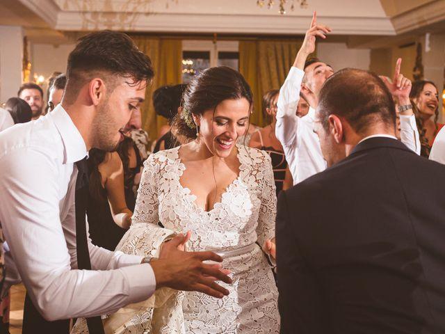 Il matrimonio di Giovanna e Calogero a Caltanissetta, Caltanissetta 19