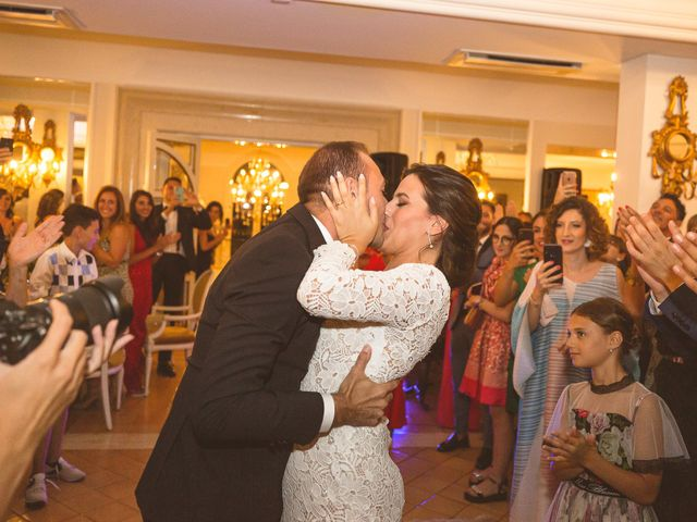 Il matrimonio di Giovanna e Calogero a Caltanissetta, Caltanissetta 24