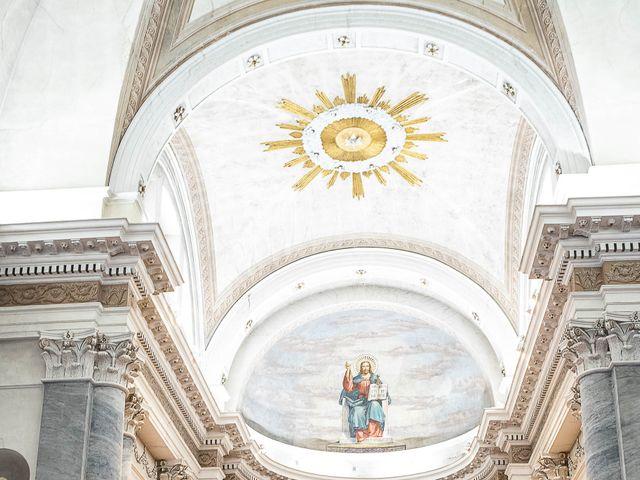 Il matrimonio di Luisella e Claudio a Lazise, Verona 12