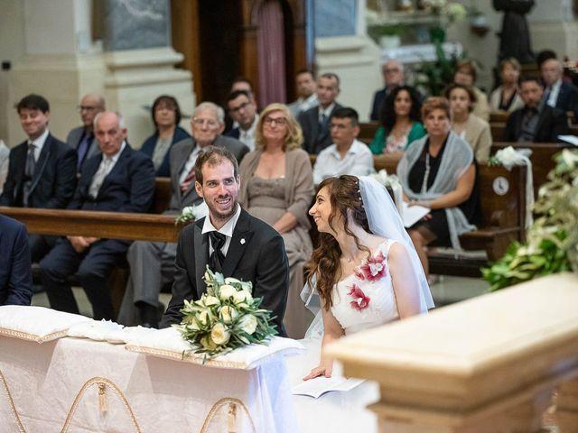 Il matrimonio di Luisella e Claudio a Lazise, Verona 13