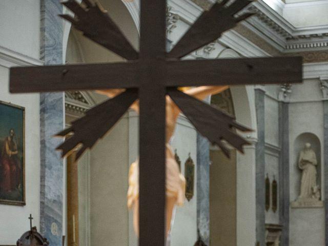 Il matrimonio di Luisella e Claudio a Lazise, Verona 14