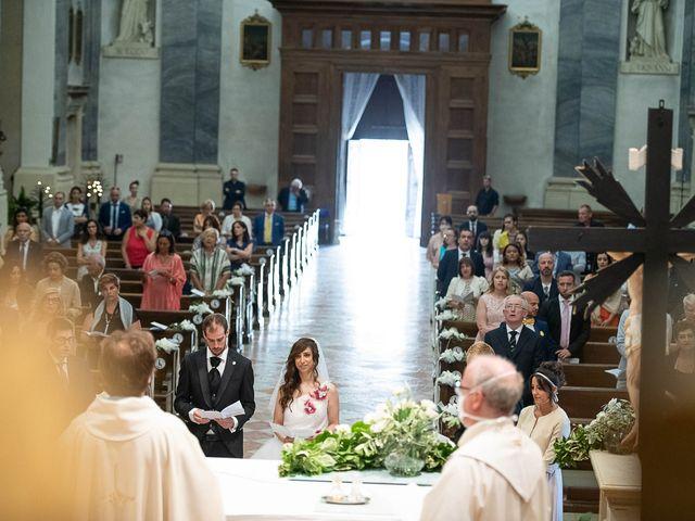 Il matrimonio di Luisella e Claudio a Lazise, Verona 15