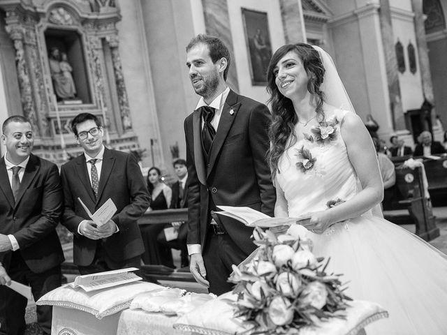 Il matrimonio di Luisella e Claudio a Lazise, Verona 16