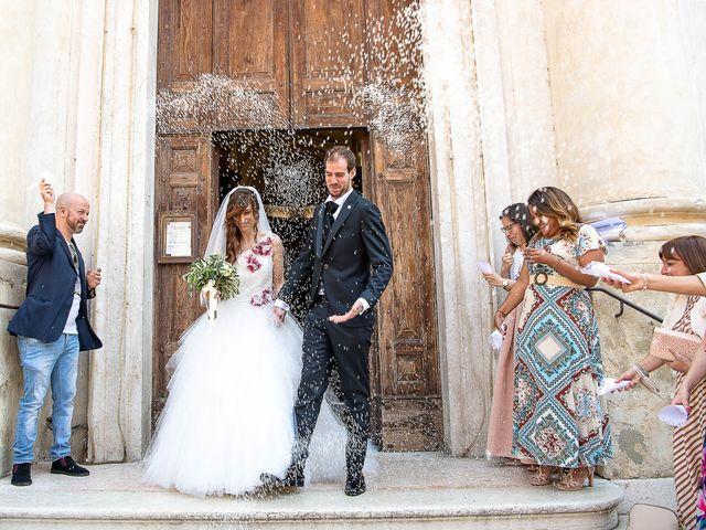 Il matrimonio di Luisella e Claudio a Lazise, Verona 20