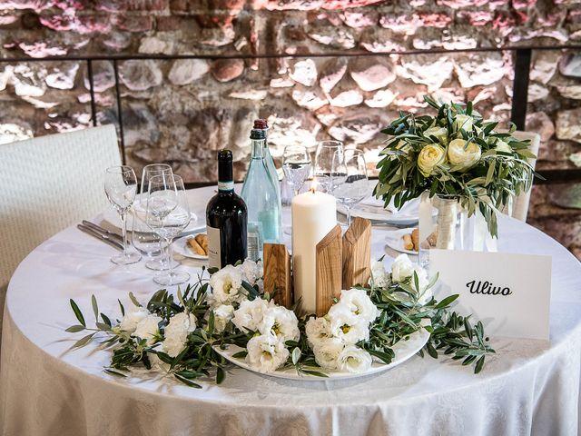 Il matrimonio di Luisella e Claudio a Lazise, Verona 29