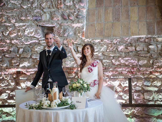 Il matrimonio di Luisella e Claudio a Lazise, Verona 30