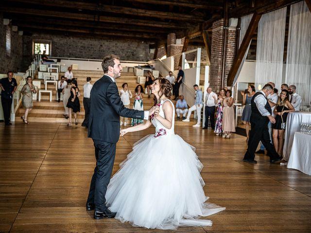 Il matrimonio di Luisella e Claudio a Lazise, Verona 34