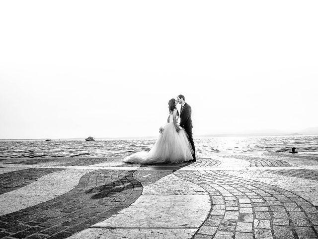 Il matrimonio di Luisella e Claudio a Lazise, Verona 40
