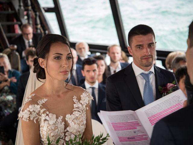 Il matrimonio di Filippo e Ksenia a Lido di Venezia, Venezia 10