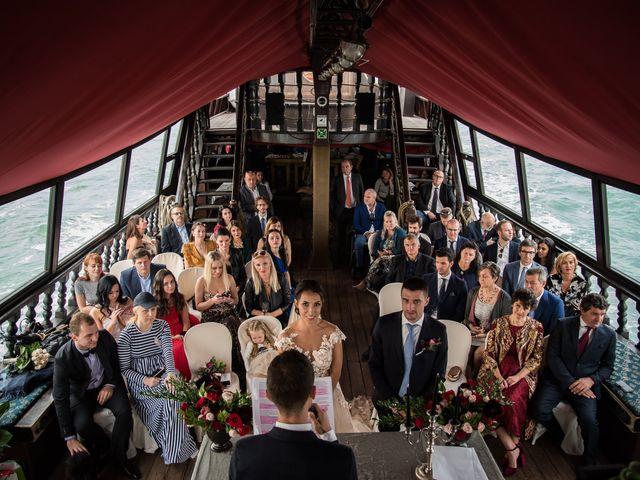 Il matrimonio di Filippo e Ksenia a Lido di Venezia, Venezia 12