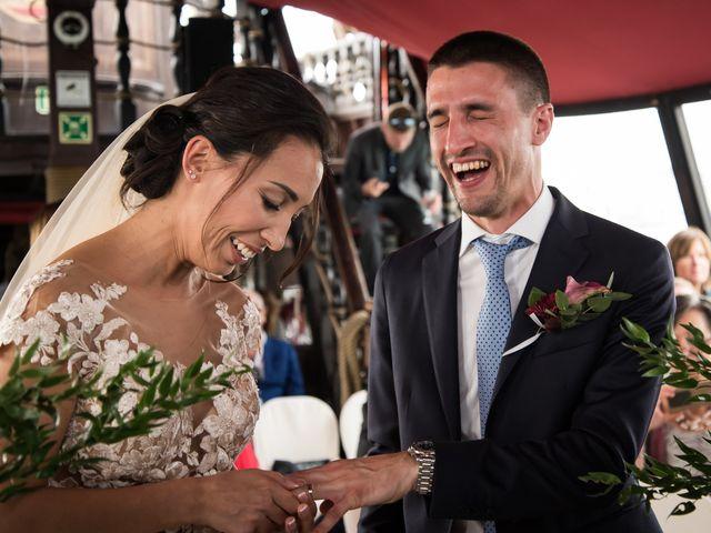 Il matrimonio di Filippo e Ksenia a Lido di Venezia, Venezia 13