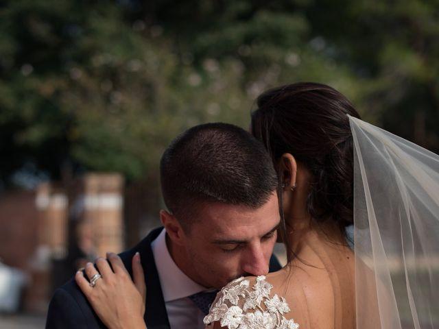 Il matrimonio di Filippo e Ksenia a Lido di Venezia, Venezia 22