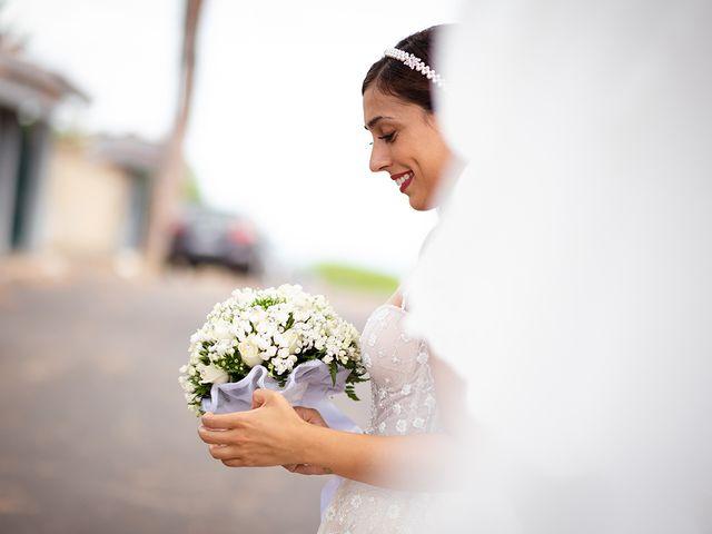 Il matrimonio di Alessia e Davide a Roma, Roma 17