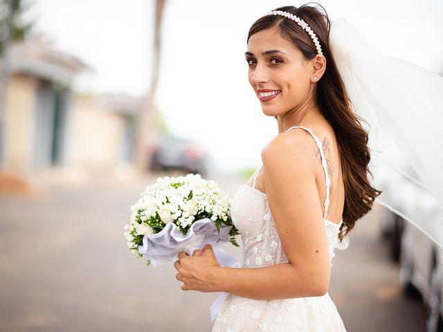 Il matrimonio di Alessia e Davide a Roma, Roma 18