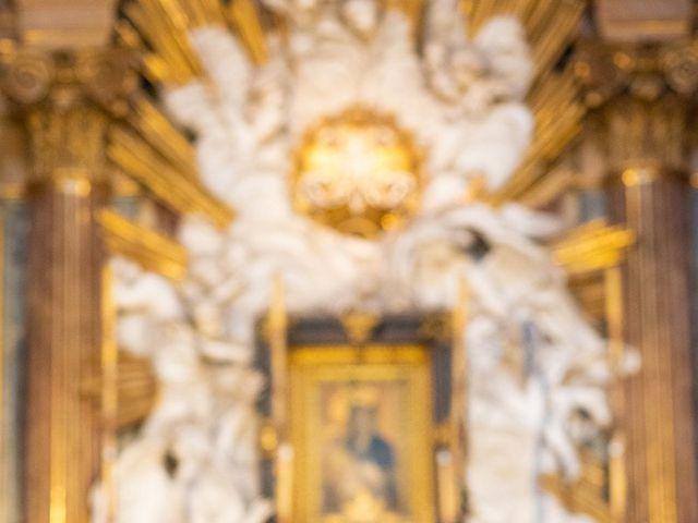 Il matrimonio di Alessia e Davide a Roma, Roma 27