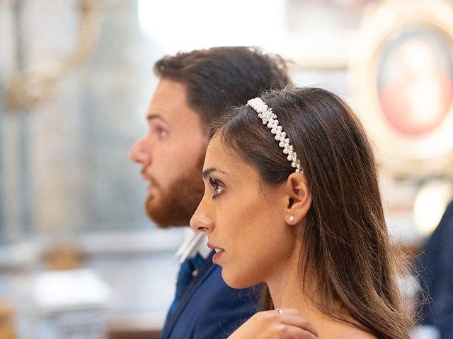 Il matrimonio di Alessia e Davide a Roma, Roma 29