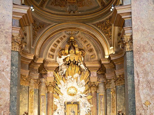 Il matrimonio di Alessia e Davide a Roma, Roma 31