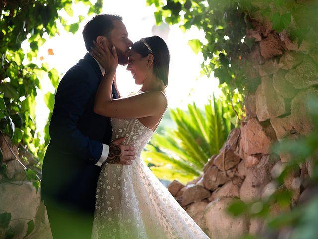 Il matrimonio di Alessia e Davide a Roma, Roma 42