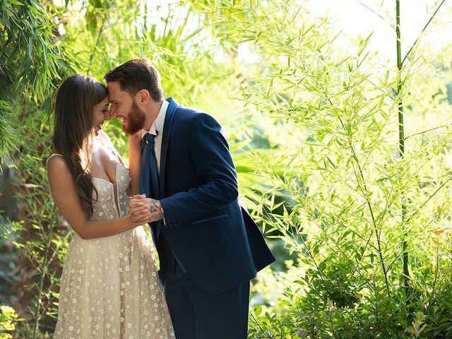Il matrimonio di Alessia e Davide a Roma, Roma 44