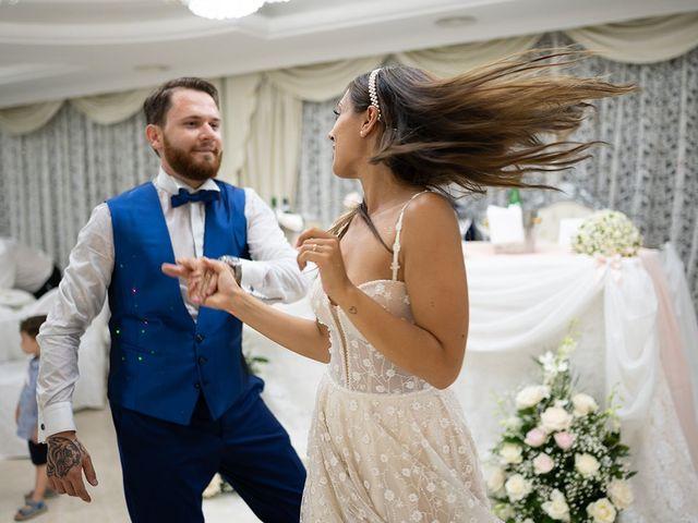 Il matrimonio di Alessia e Davide a Roma, Roma 51