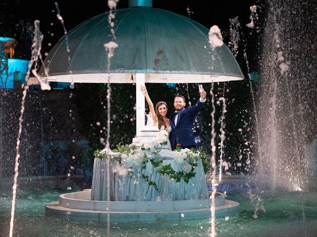 Il matrimonio di Alessia e Davide a Roma, Roma 53