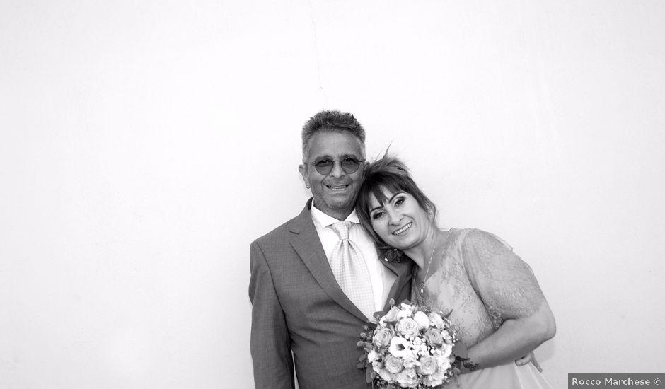 Il matrimonio di Mirko e Sara a Campogalliano, Modena