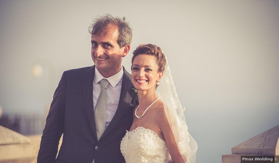 Il matrimonio di Roberto e Manuela a Sciacca, Agrigento