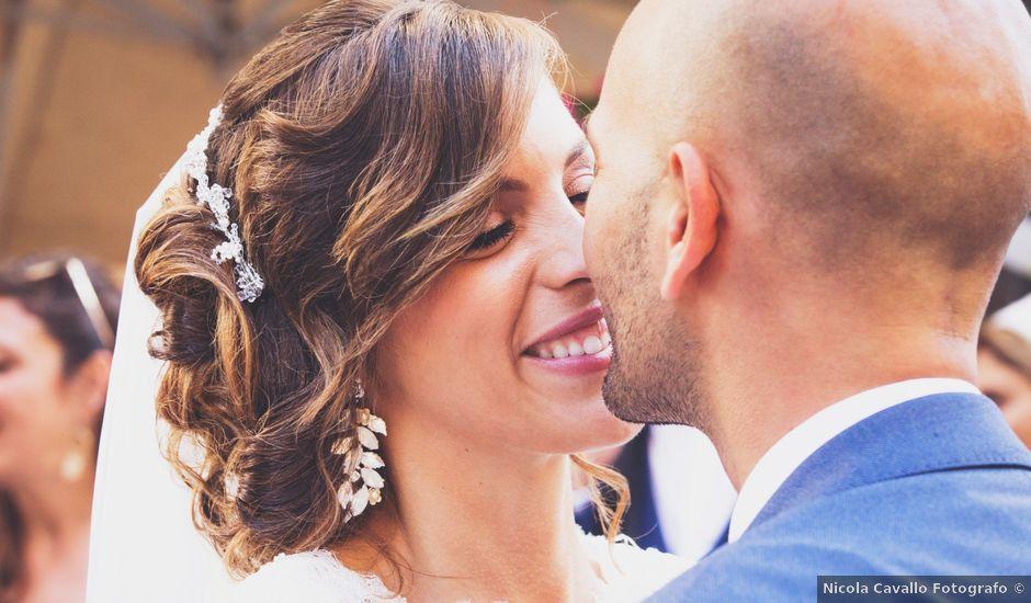 Il matrimonio di Firas e Laura a Trapani, Trapani