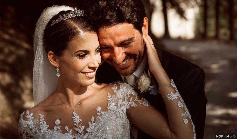Il matrimonio di Benedetta e Marco a Livorno, Livorno
