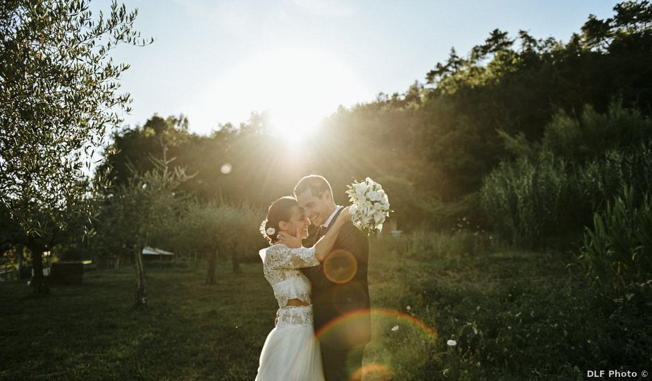 Il matrimonio di Andrea e Cecilia a La Spezia, La Spezia