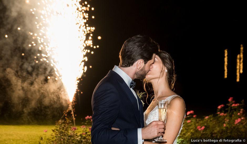 Il matrimonio di Fabio e Veronica a Calusco d'Adda, Bergamo