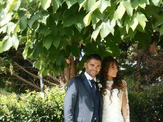 Le nozze di Paolo e Melania 2
