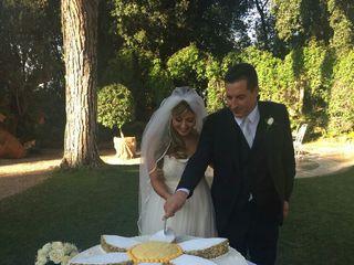 Le nozze di Luna  e Giovanni 3