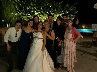 Le nozze di Manuel e Sara 3