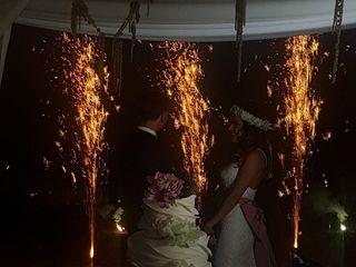 Le nozze di Antonella e Antonio 3