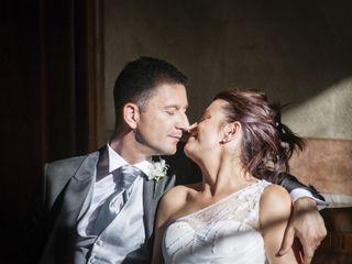 Le nozze di Elisa e Matteo