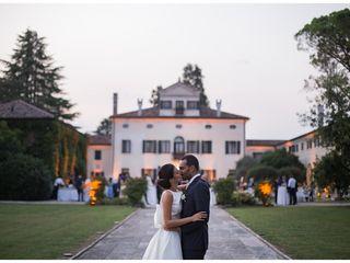 Le nozze di Carolina e Rocco