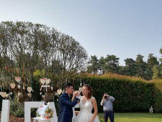 Le nozze di Sara e Biagio 3