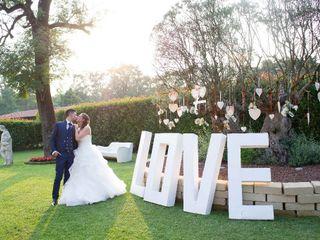 Le nozze di Sara e Biagio