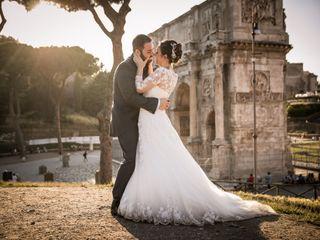 Le nozze di Verena e Francesco 2