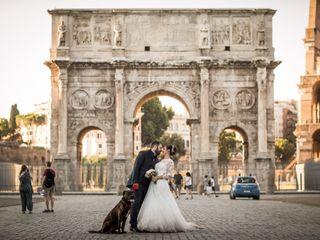 Le nozze di Verena e Francesco 3