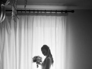 Le nozze di Oksana e Vincenzo 1