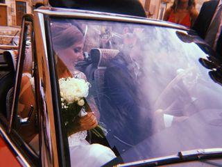 Le nozze di Oksana e Vincenzo 2