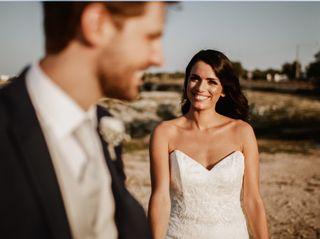 Le nozze di Marialessia e Sergio 3