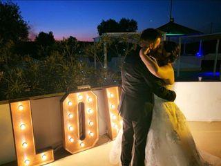 Le nozze di Vanessa e Luca 1