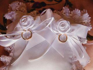 Le nozze di Greta e Graziano 1