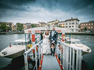 Le nozze di Adele e Mirko