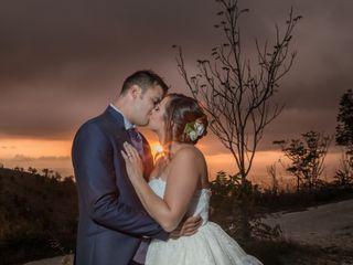 Le nozze di Giuseppe e Valeria