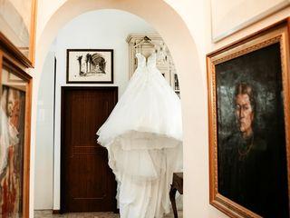 Le nozze di Elia e Giulia 2