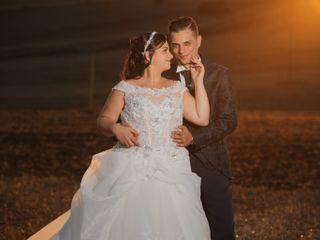 Le nozze di Vittoria e Gianluca 2